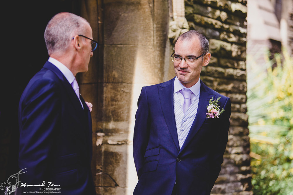 Sophie & Karl's glorious and rare 2020 wedding, with Hannah Timm Photography (15)