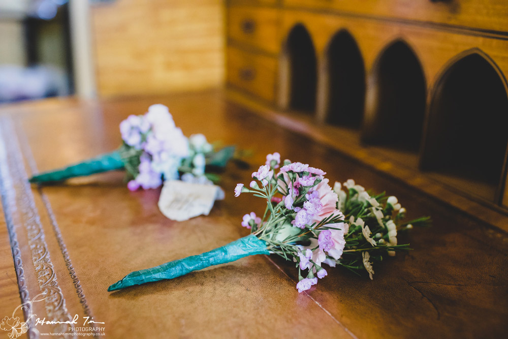 Sophie & Karl's glorious and rare 2020 wedding, with Hannah Timm Photography (3)