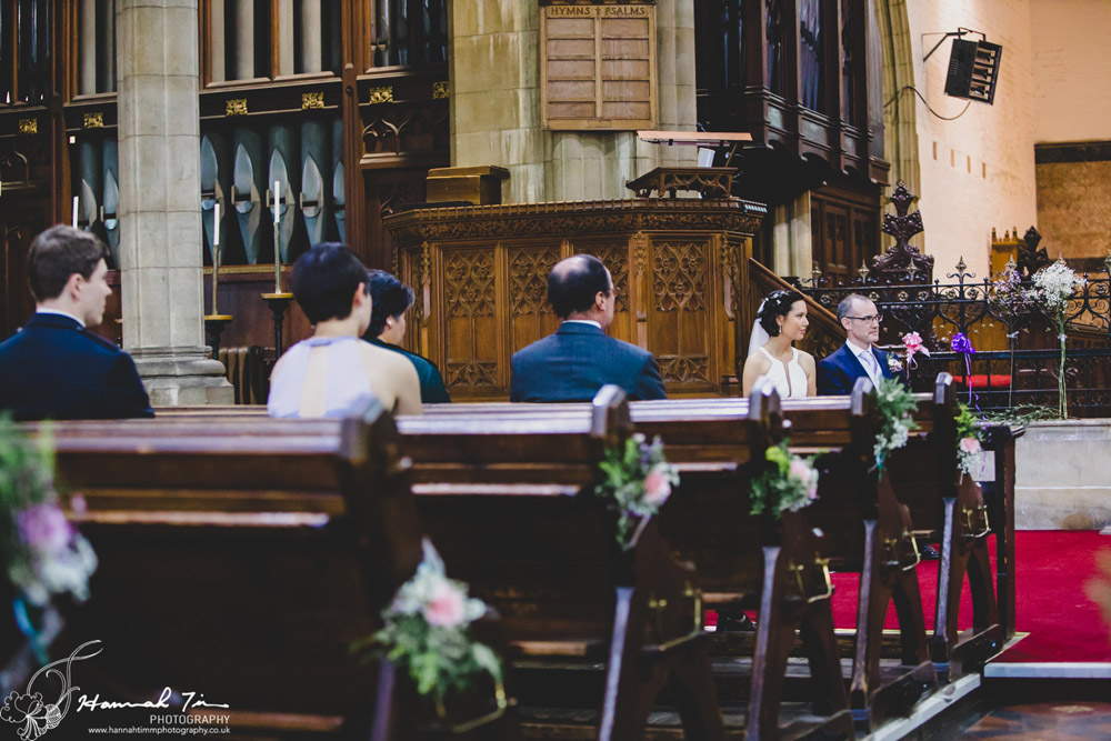 Sophie & Karl's glorious and rare 2020 wedding, with Hannah Timm Photography (18)