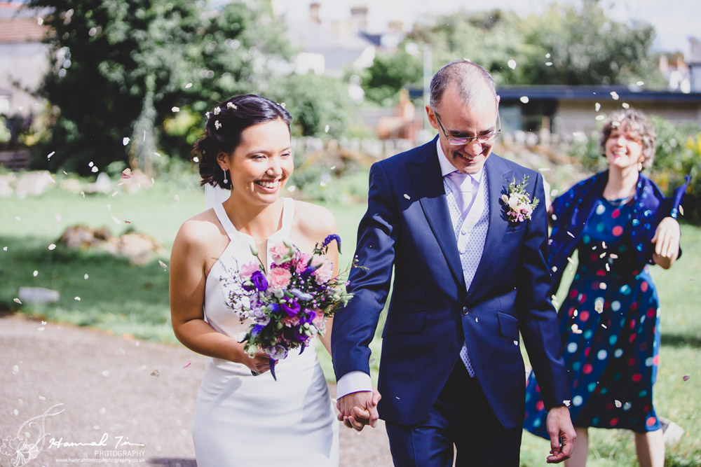 Sophie & Karl's glorious and rare 2020 wedding, with Hannah Timm Photography (20)