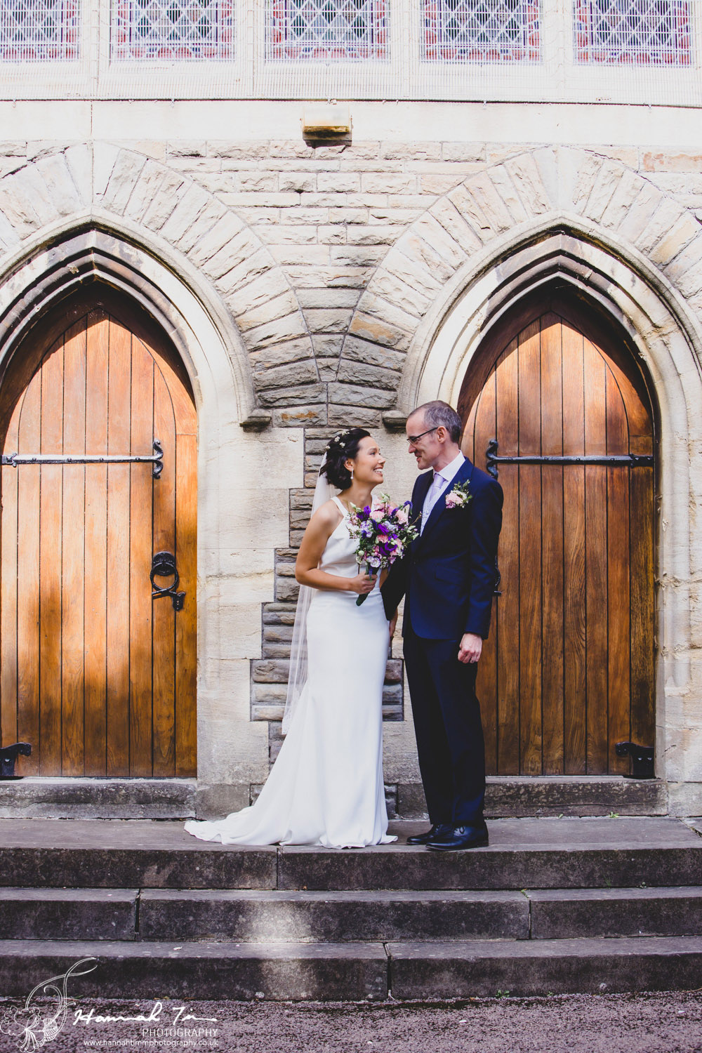 Sophie & Karl's glorious and rare 2020 wedding, with Hannah Timm Photography (21)