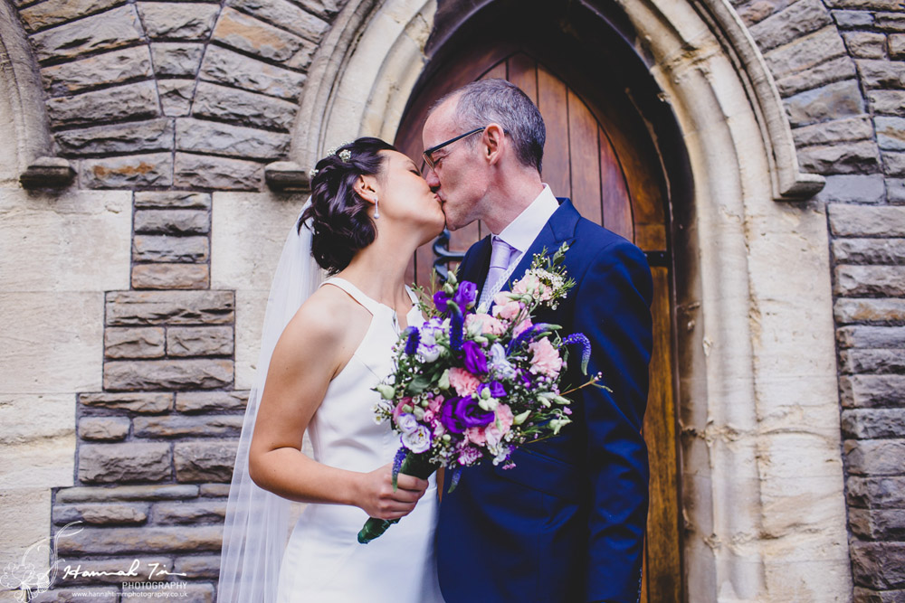 Sophie & Karl's glorious and rare 2020 wedding, with Hannah Timm Photography (22)