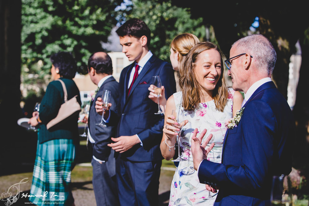 Sophie & Karl's glorious and rare 2020 wedding, with Hannah Timm Photography (24)