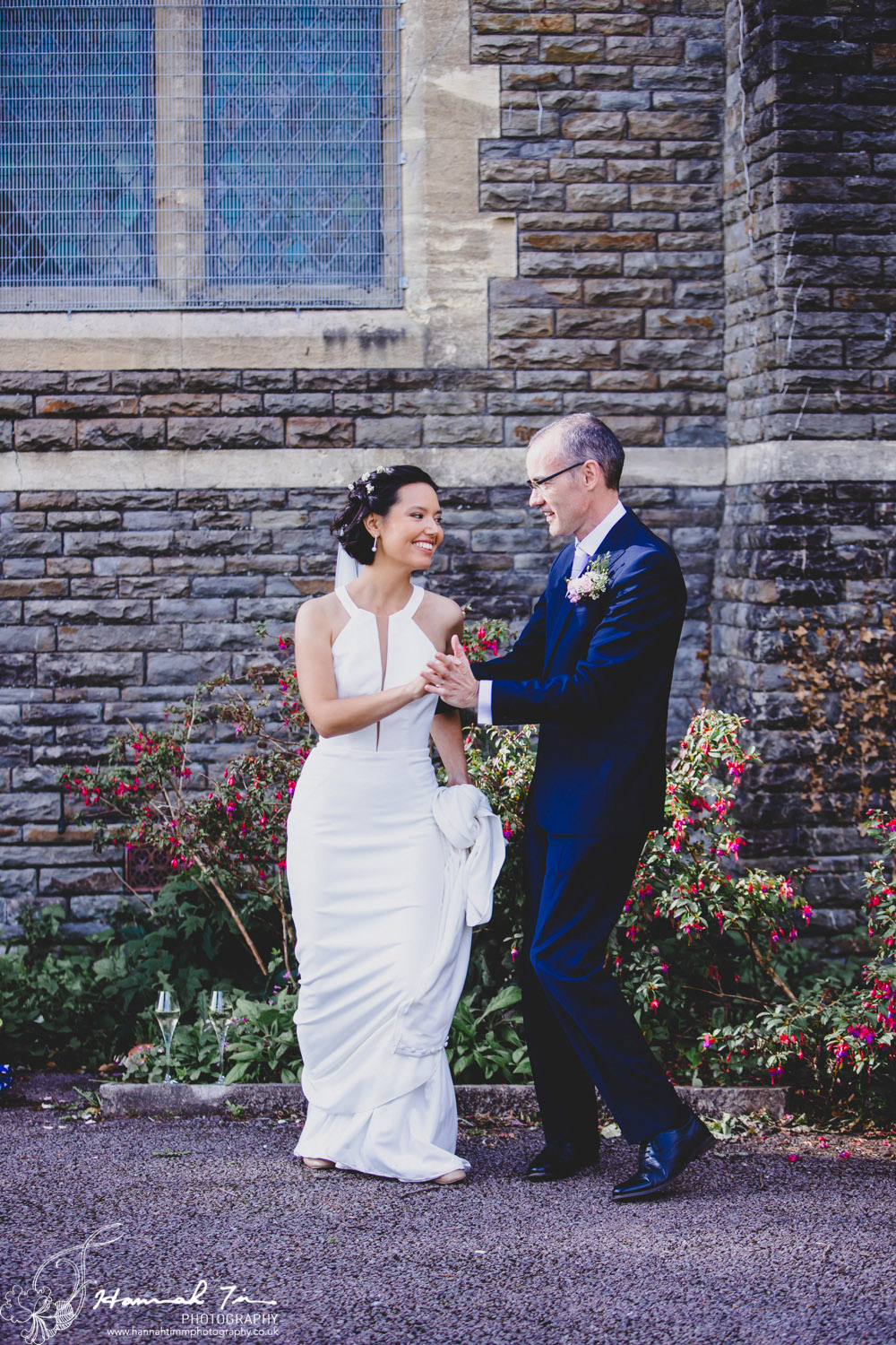 Sophie & Karl's glorious and rare 2020 wedding, with Hannah Timm Photography (25)