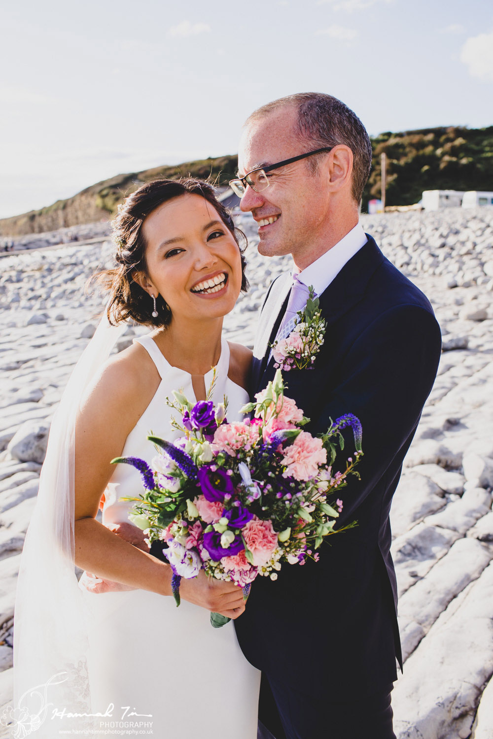 Sophie & Karl's glorious and rare 2020 wedding, with Hannah Timm Photography (32)