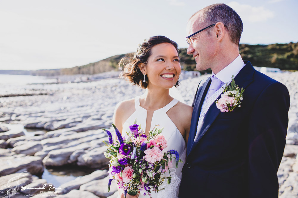 Sophie & Karl's glorious and rare 2020 wedding, with Hannah Timm Photography (34)