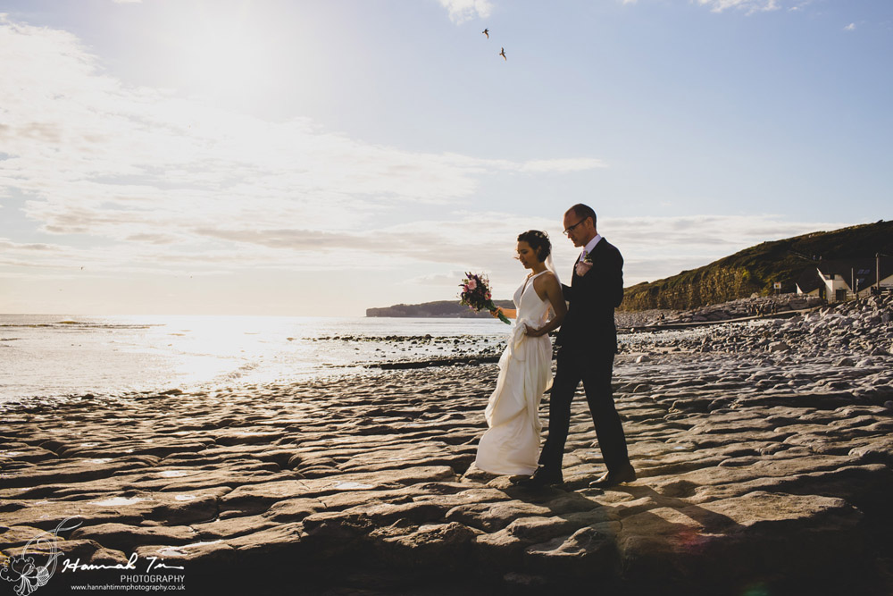 Sophie & Karl's glorious and rare 2020 wedding, with Hannah Timm Photography (35)