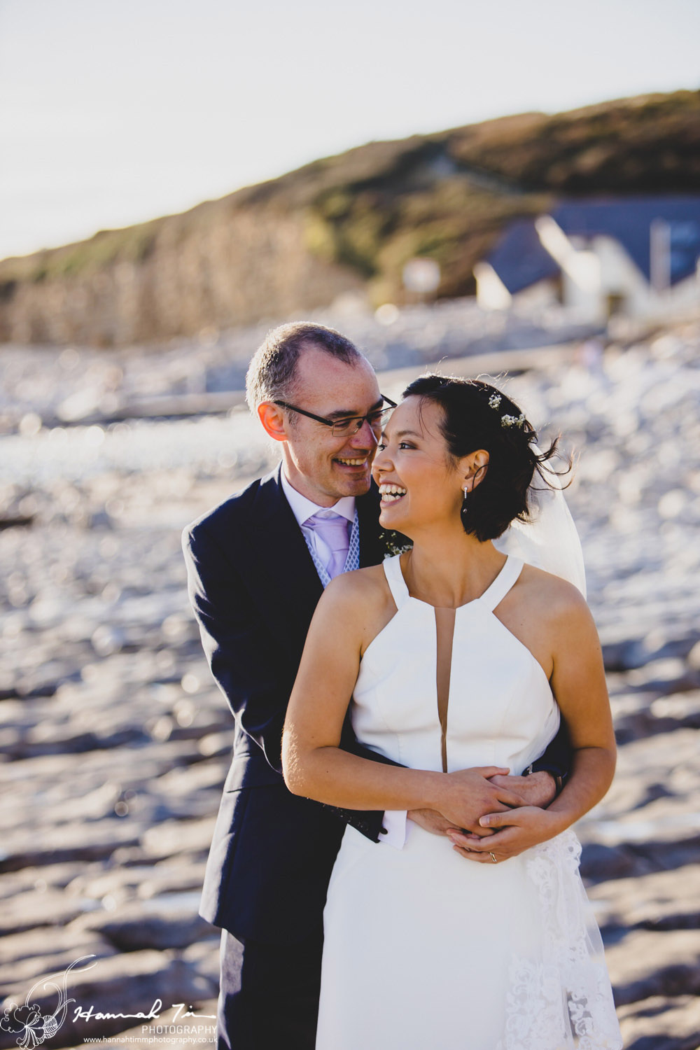 Sophie & Karl's glorious and rare 2020 wedding, with Hannah Timm Photography (38)