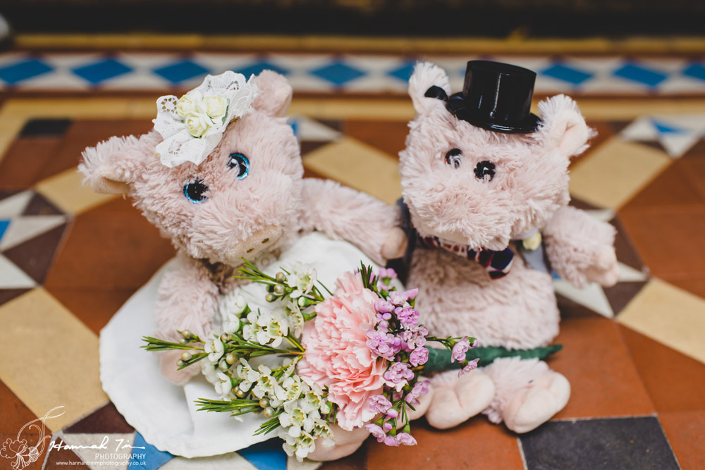Sophie & Karl's glorious and rare 2020 wedding, with Hannah Timm Photography (8)