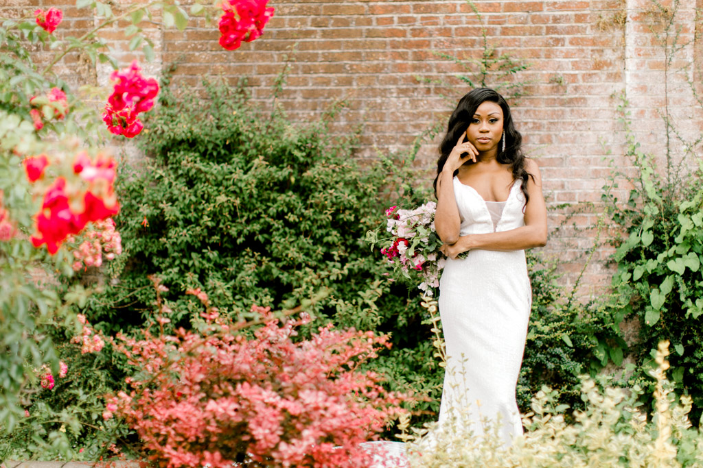 Forever Yours, a fabulously floral bridal shoot in Surrey with Tes Moments and Camilla J Hards Photography (39)