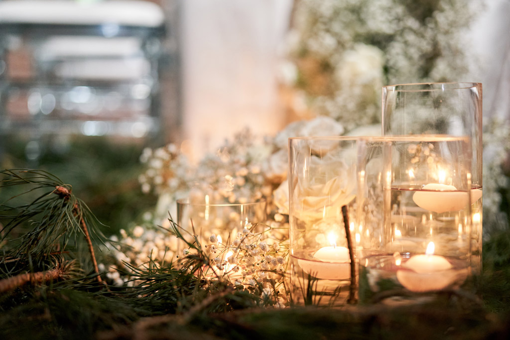 Contemporary Narnia wedding inspiration shoot with One Curious Dream and Tim Stephenson Photography (2)