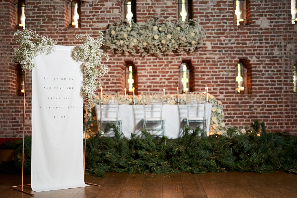 Contemporary Narnia wedding inspiration shoot with One Curious Dream and Tim Stephenson Photography (5)
