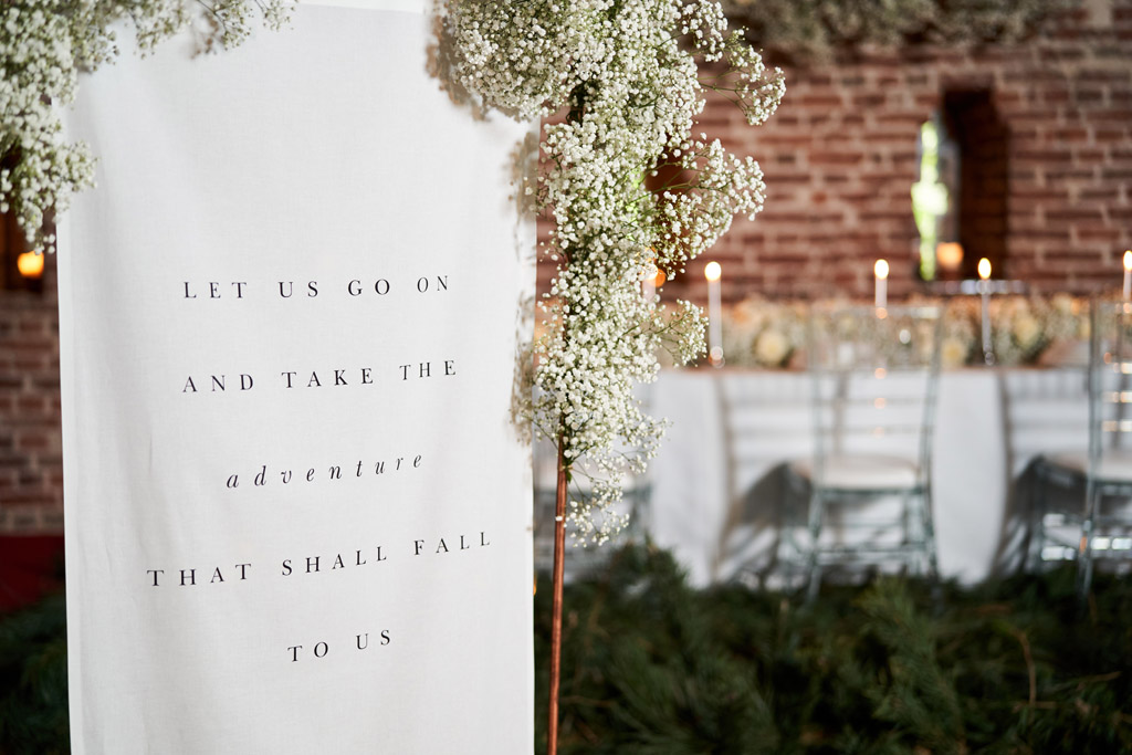 Contemporary Narnia wedding inspiration shoot with One Curious Dream and Tim Stephenson Photography (6)