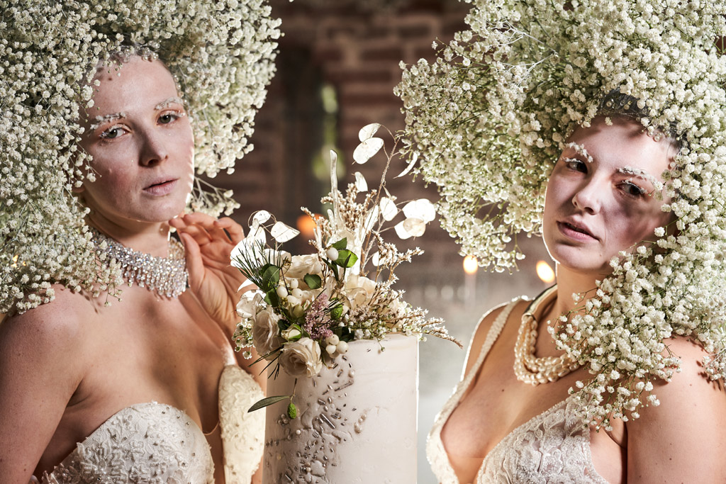 Contemporary Narnia wedding inspiration shoot with One Curious Dream and Tim Stephenson Photography (8)
