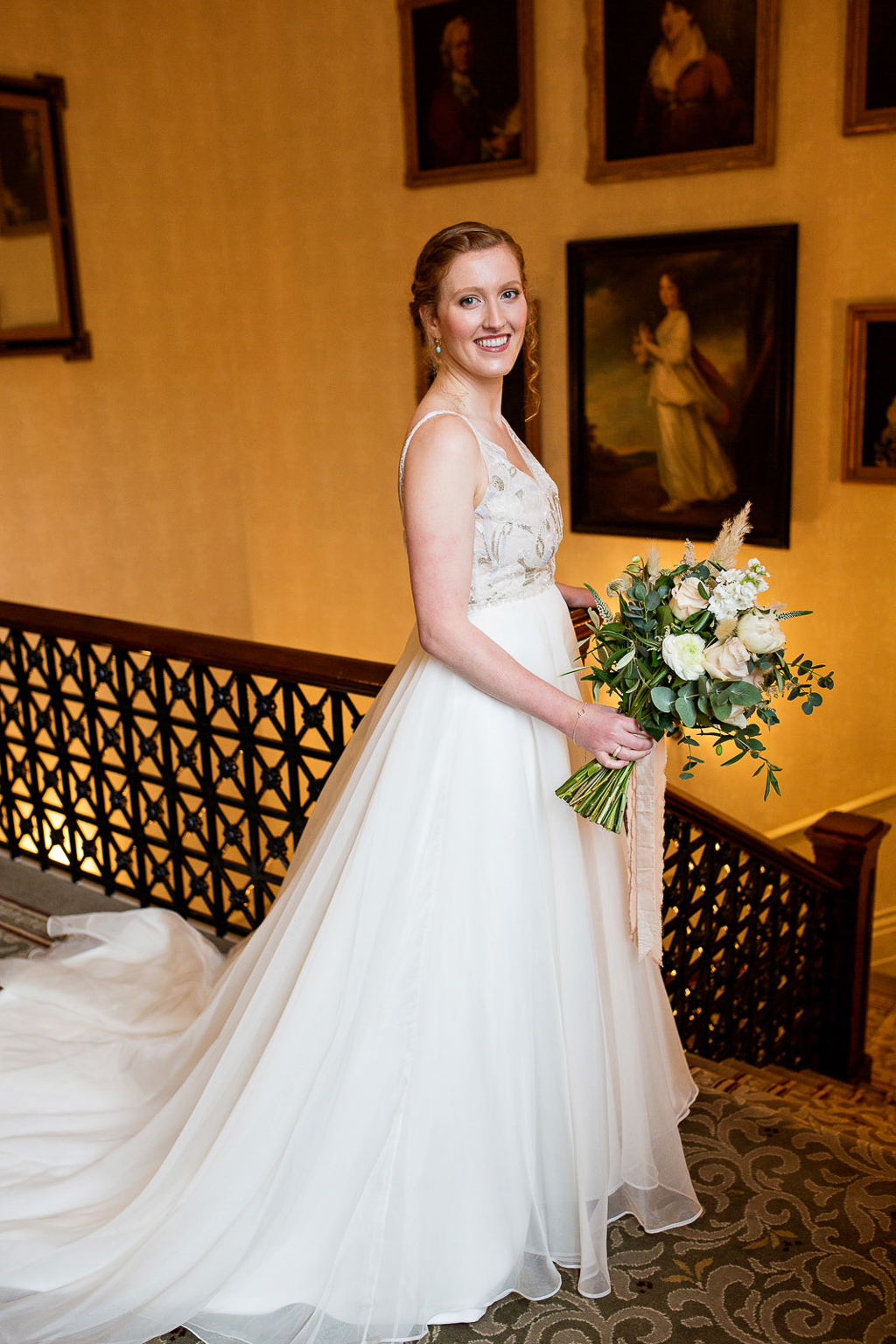 Meredith & Charlie's stunning Priston Mill wedding with Martin Dabek Photography (5)