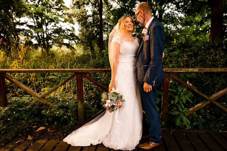 Real wedding at Kirkstall Abbey, captured by Heather Butterworth Photography (1 of 1)