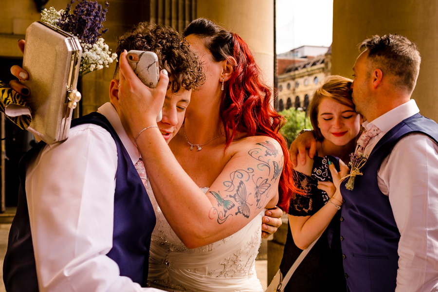 Real wedding at Leeds Town Hall 2 captured by Heather Butterworth Photography (1 of 1)