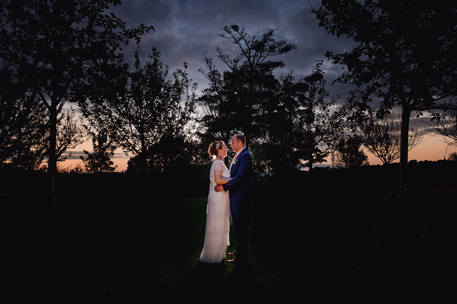 Real wedding at Stanley House Hotel & Spa captured by Heather Butterworth Photography (1 of 5)
