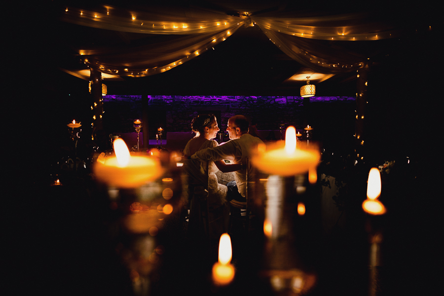 Real wedding at Stanley House Hotel & Spa captured by Heather Butterworth Photography (5 of 5)