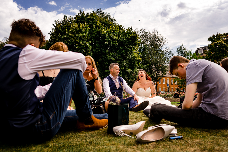 Real wedding in Leeds City Centre captured by Heather Butterworth Photography (1 of 1)