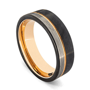 Newman Bands UK wedding rings
