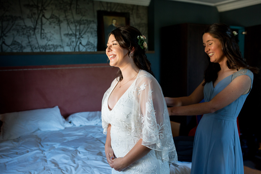 Jess and Justin's elegant rustic Avon Gorge wedding, with Martin Dabek Photography (8)
