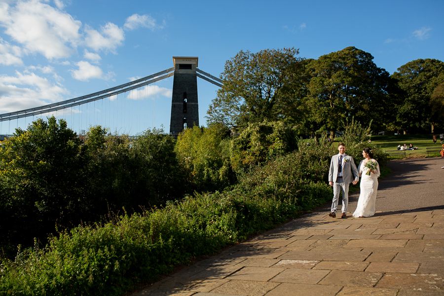 Jess and Justin's elegant rustic Avon Gorge wedding, with Martin Dabek Photography (24)