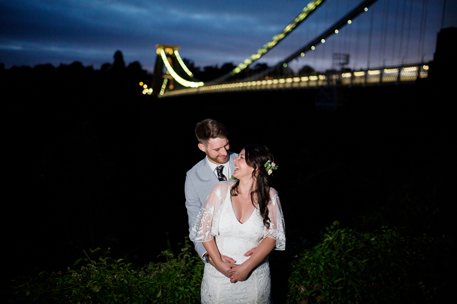 Jess and Justin's elegant rustic Avon Gorge wedding, with Martin Dabek Photography (31)