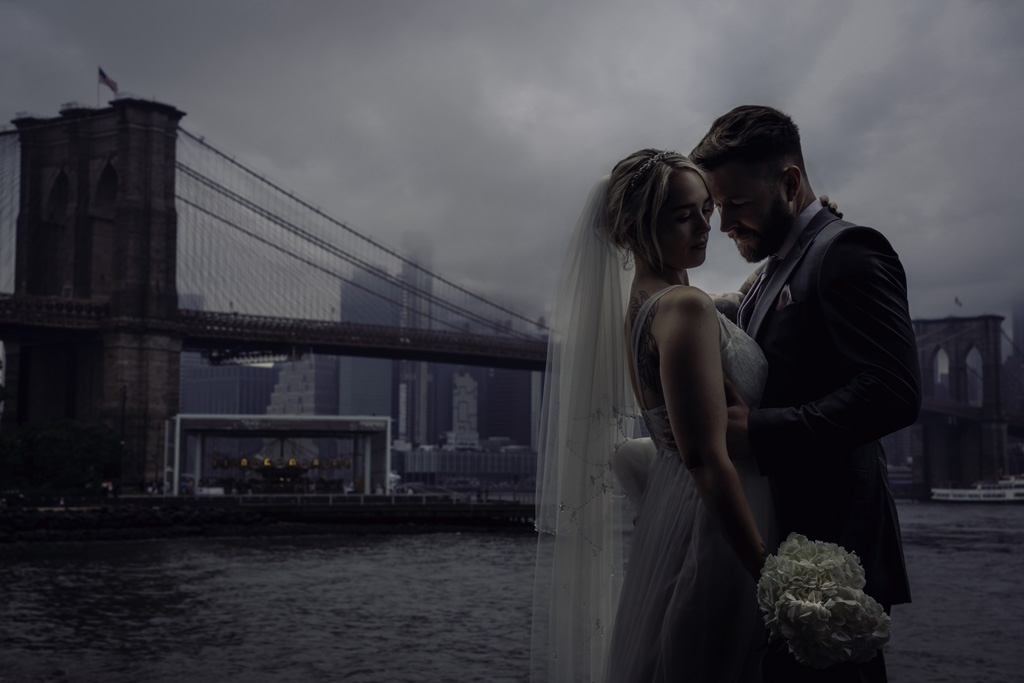 Laura & Daniel's EPIC NYC elopement, with ArtisanX Photography (2)