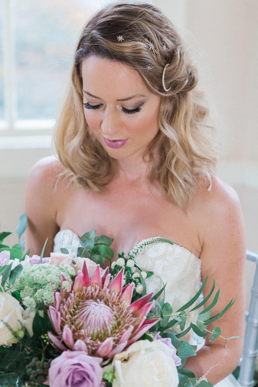 Starry celestial wedding inspiration (with a sprinkling of Disney magic) - Amanda Karen Photography (22)