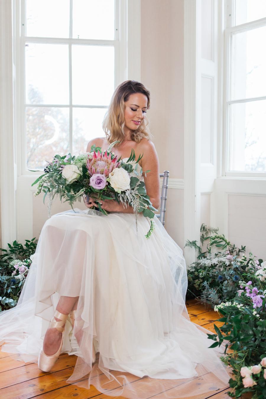 Starry celestial wedding inspiration (with a sprinkling of Disney magic) - Amanda Karen Photography (24)