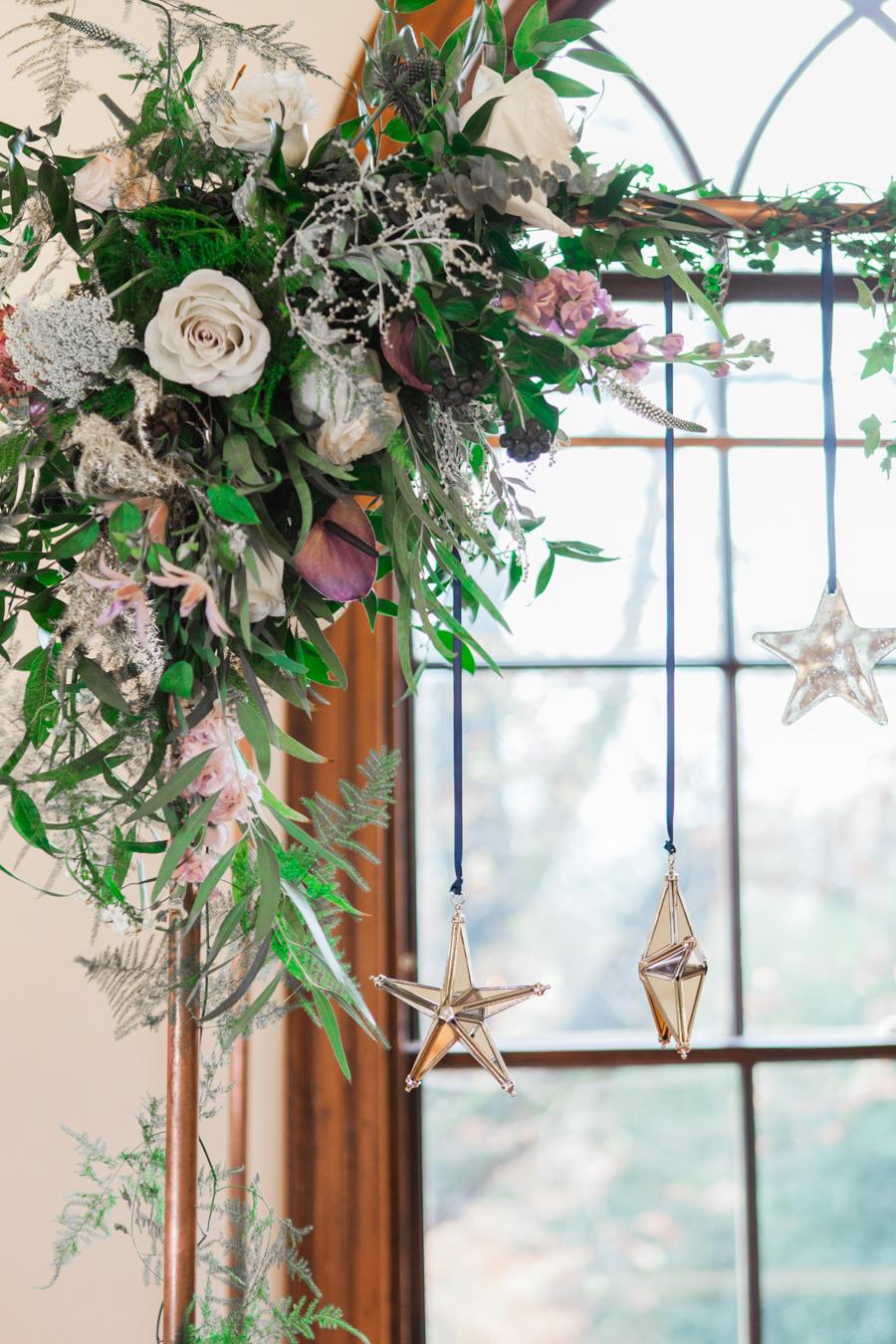 Starry celestial wedding inspiration (with a sprinkling of Disney magic) - Amanda Karen Photography (37)