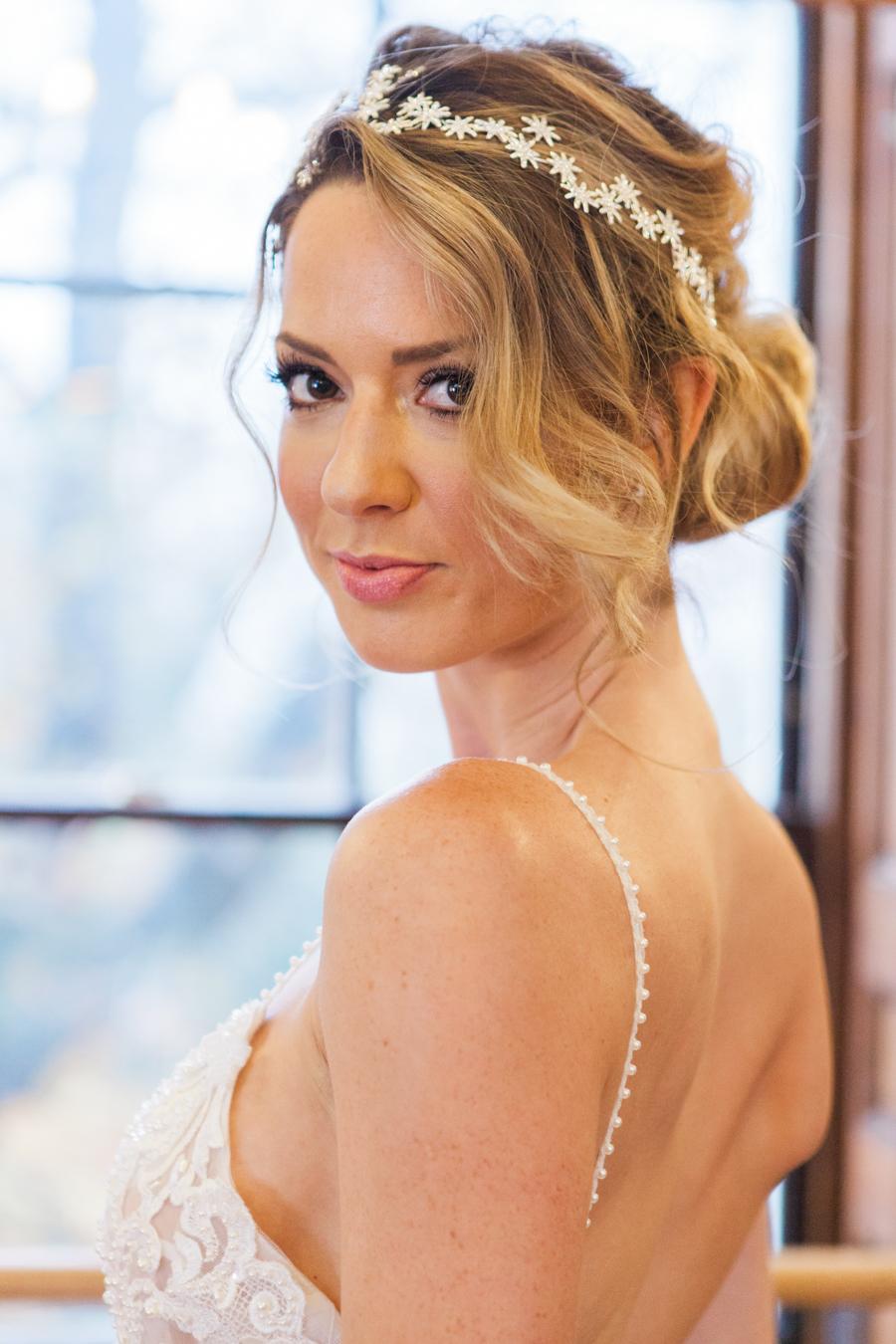 Starry celestial wedding inspiration (with a sprinkling of Disney magic) - Amanda Karen Photography (43)