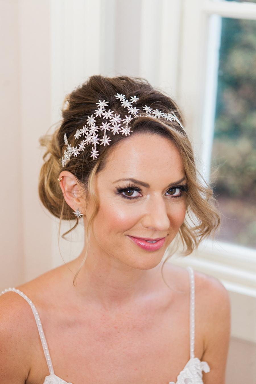 Starry celestial wedding inspiration (with a sprinkling of Disney magic) - Amanda Karen Photography (50)