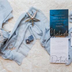 Starry celestial wedding inspiration (with a sprinkling of Disney magic) – Amanda Karen Photography