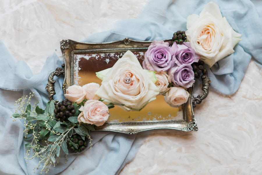 Starry celestial wedding inspiration (with a sprinkling of Disney magic) - Amanda Karen Photography (7)
