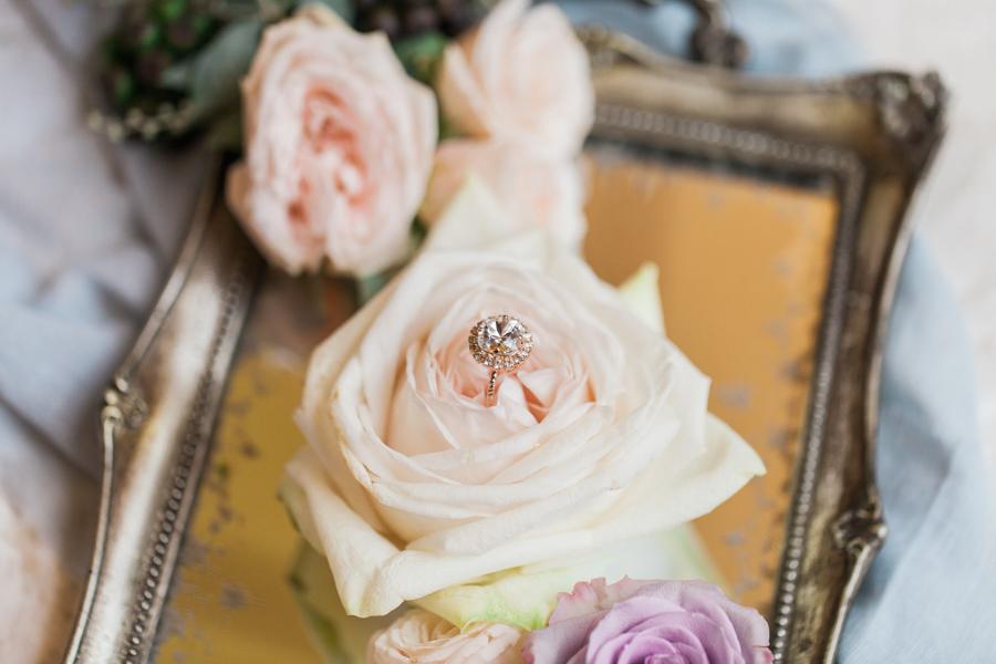 Starry celestial wedding inspiration (with a sprinkling of Disney magic) - Amanda Karen Photography (8)
