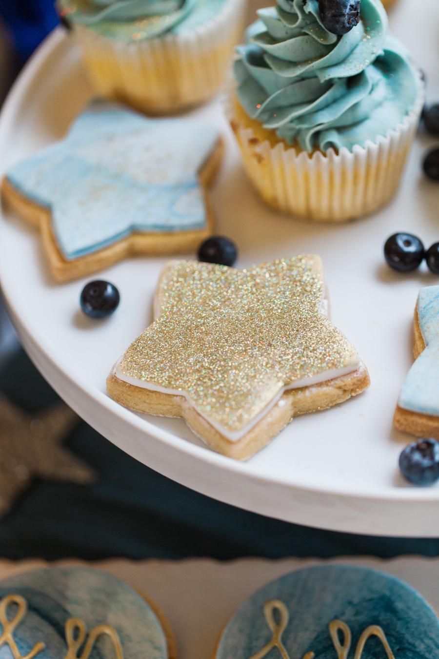 Starry celestial wedding inspiration (with a sprinkling of Disney magic) - Amanda Karen Photography (12)
