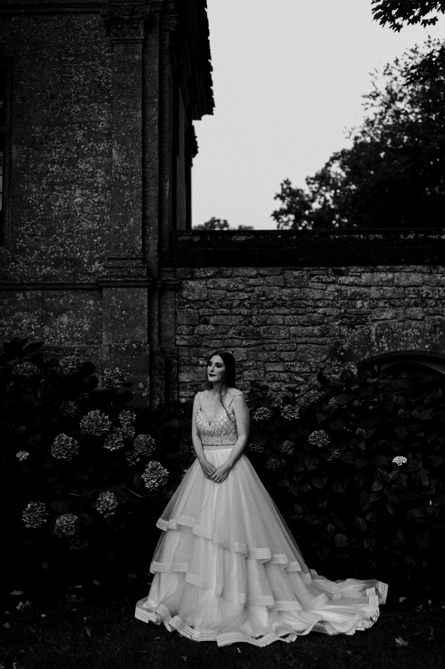Ophelia – A Pre-Raphaelite Wedding, image credit Keith Bridle Photography (3)