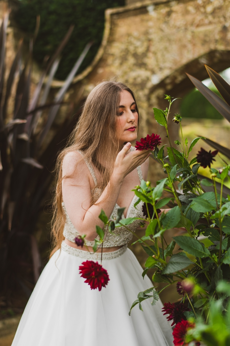 Ophelia – A Pre-Raphaelite Wedding, image credit Keith Bridle Photography (8)