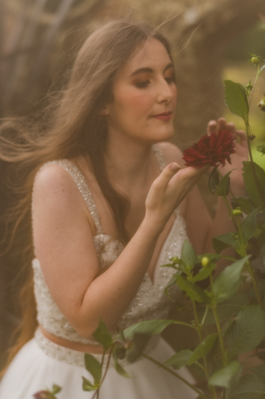 Ophelia – A Pre-Raphaelite Wedding, image credit Keith Bridle Photography (9)