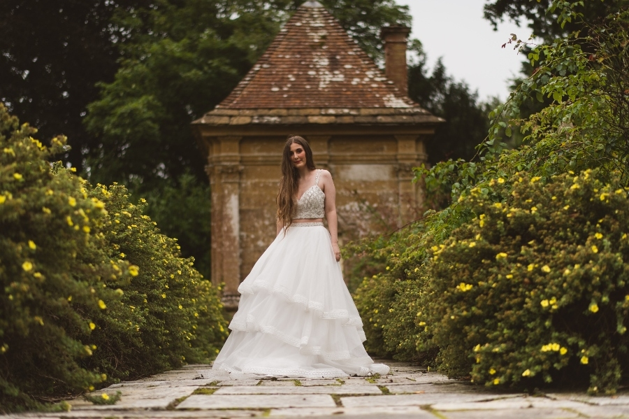 Ophelia – A Pre-Raphaelite Wedding, image credit Keith Bridle Photography (11)