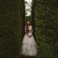 Ophelia – A Pre-Raphaelite Wedding