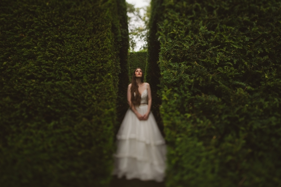 Ophelia – A Pre-Raphaelite Wedding, image credit Keith Bridle Photography (15)