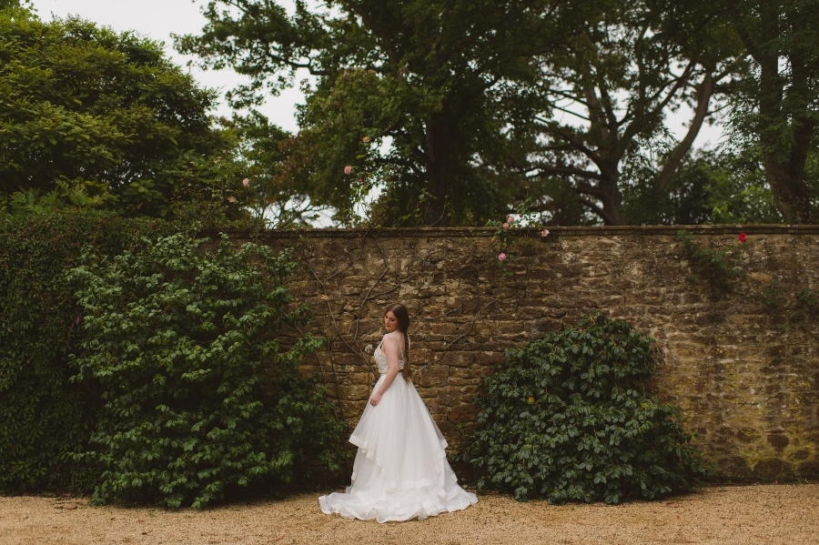 Ophelia – A Pre-Raphaelite Wedding, image credit Keith Bridle Photography (28)