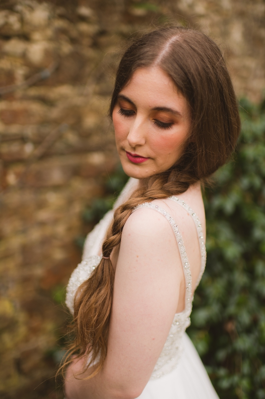 Ophelia – A Pre-Raphaelite Wedding, image credit Keith Bridle Photography (29)