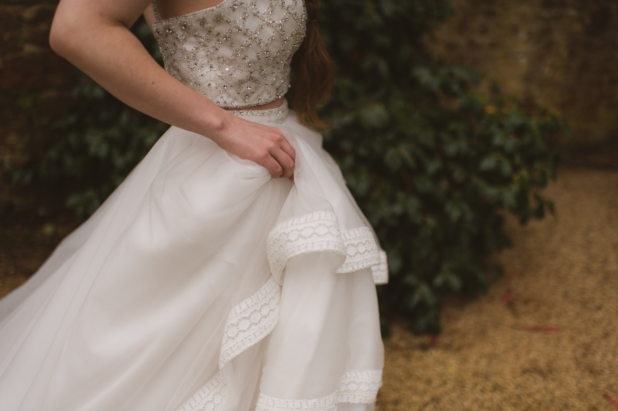 Ophelia – A Pre-Raphaelite Wedding, image credit Keith Bridle Photography (31)