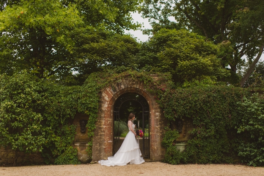Ophelia – A Pre-Raphaelite Wedding, image credit Keith Bridle Photography (32)
