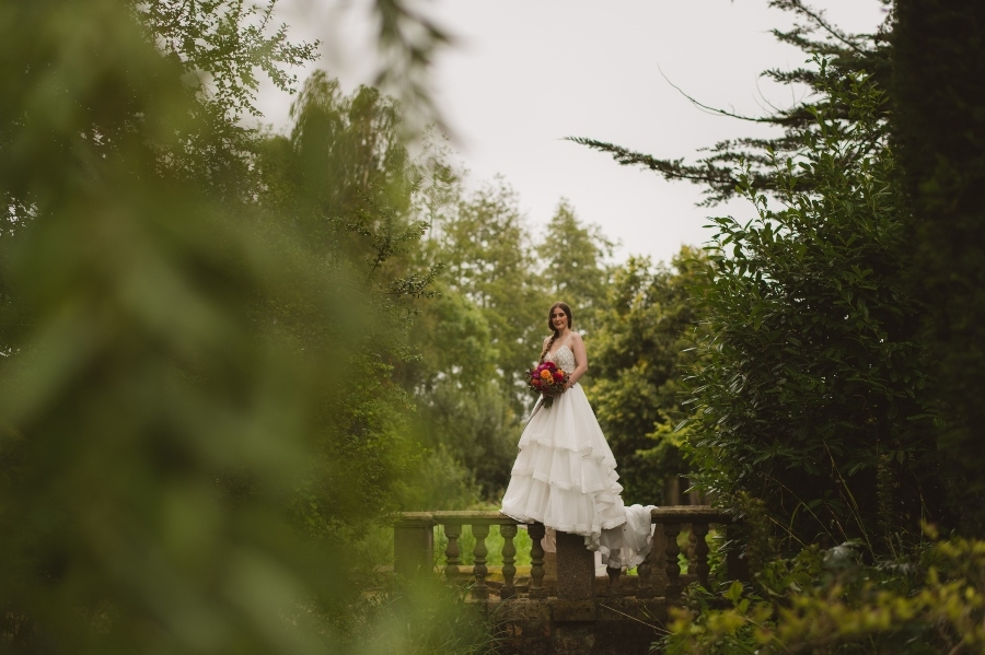 Ophelia – A Pre-Raphaelite Wedding, image credit Keith Bridle Photography (33)
