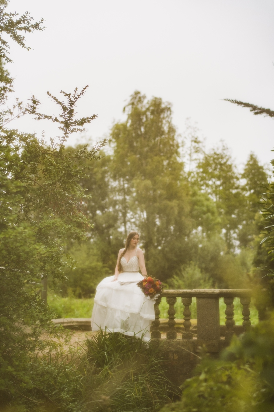 Ophelia – A Pre-Raphaelite Wedding, image credit Keith Bridle Photography (34)